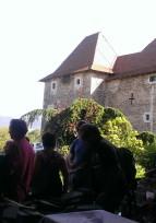 Compte-rendu de la sortie du 28 septembre à St Geoire en Valdaine