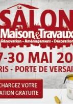 Maisons Paysannes au salon Maisons&Travaux - Paris, du 27 au 30 mai