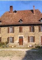 Visites découvertes en centre Isère, de Châbons à Paladru, le 19 novembre