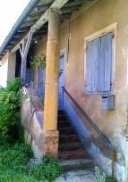 Architecture, mode de vie des fermes et maisons de vignerons dans le Beaujolais des Pierres Dorées