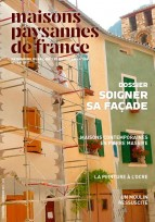 Soigner sa façade : les conseils de MPF dans la revue n°206 !