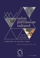 Salon international du patrimoine culturel 2019