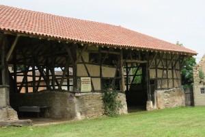 panneau maisons paysannes de France