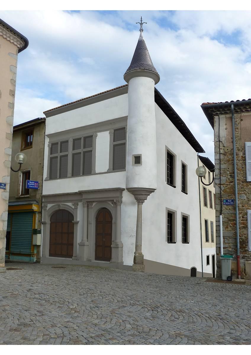 Maison Boissieu
